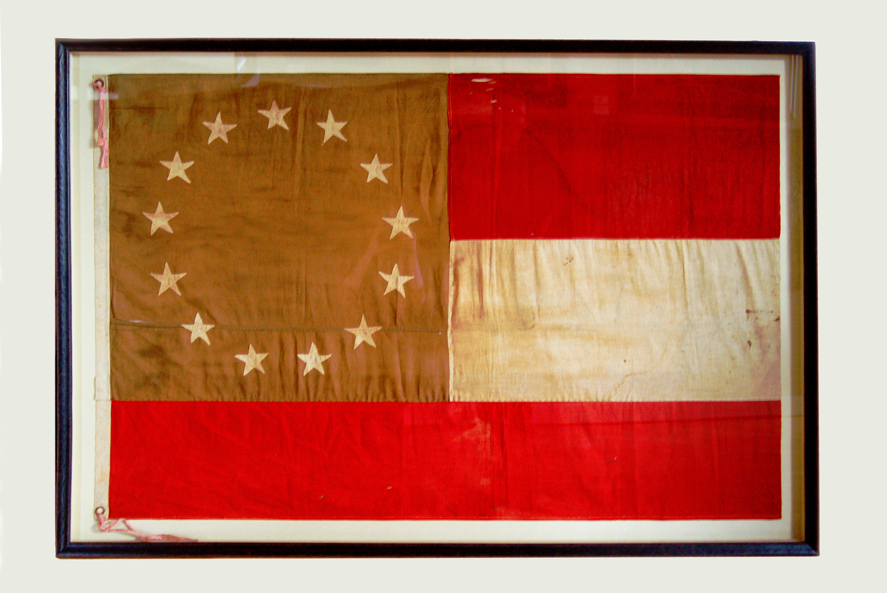 Fantastic Framing An American Flag Pictures - Picture Frame Ideas ...