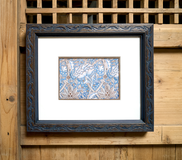 The District Gallery & Framery | Framing Inspiration - The District ...