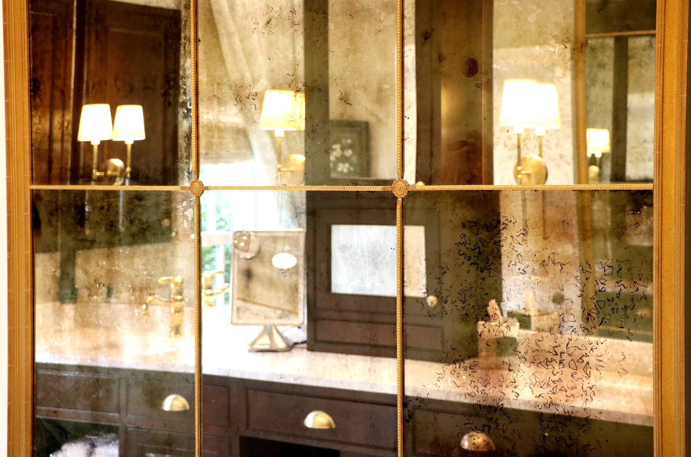 needham antiqued mirror 2