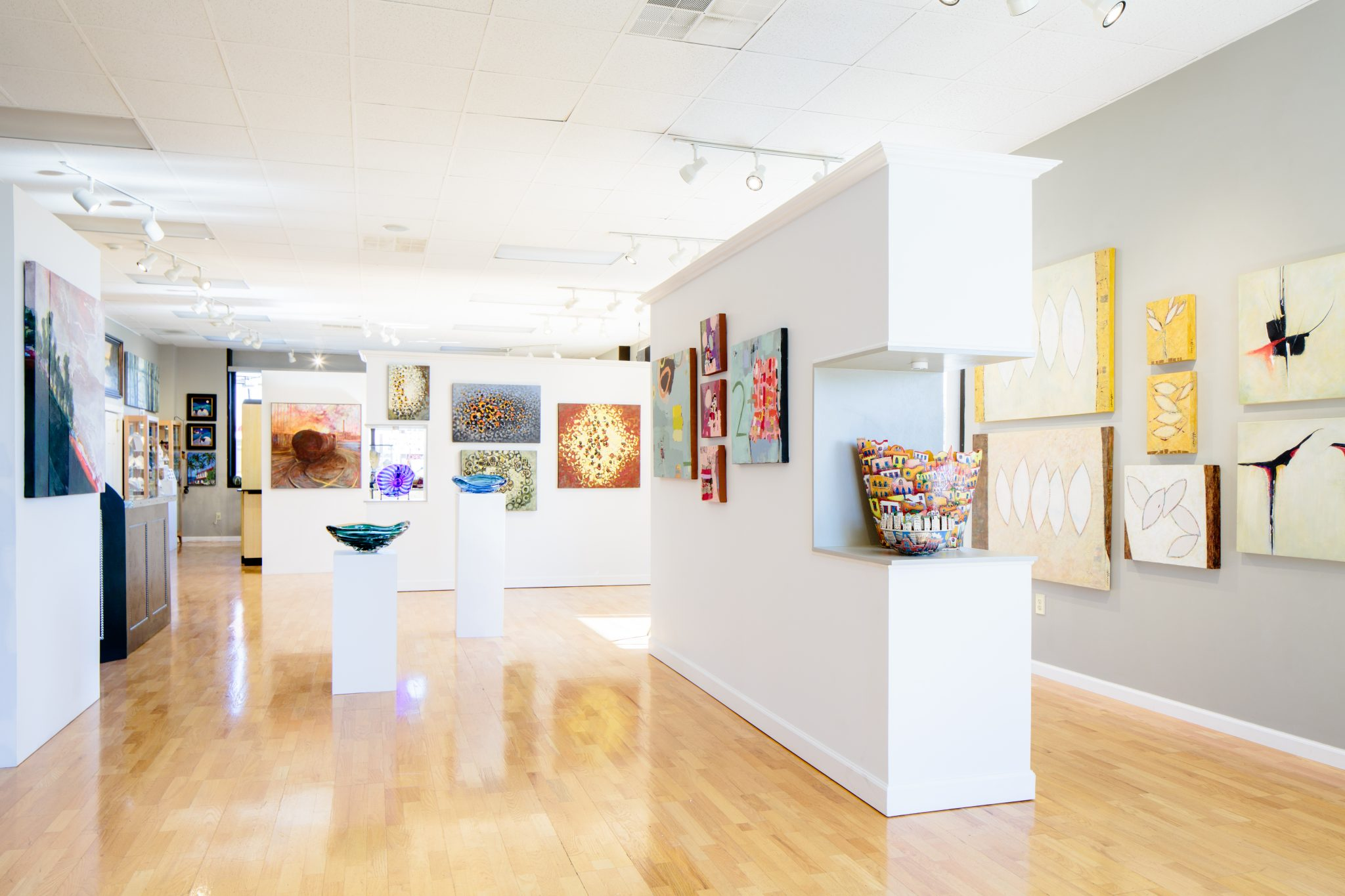 The District Gallery & Framery | Custom Picture Framing & Fine Art ...